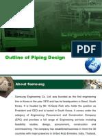 piping designing