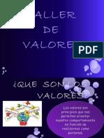 Taller de Valores (1)