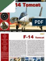 Topshots 29 F-14 Tomcat