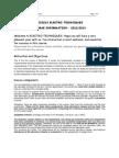 ECX3210 Course Information Sheet 2012-2013