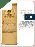 PredictingThroughTheTimeTriangleBWByAnitaKhandpur