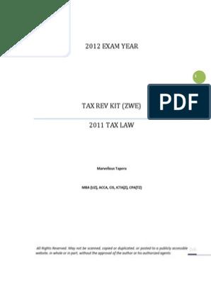 Tax Rev (Dec22) | Employee Benefits | Capital Gains Tax