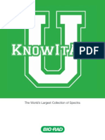 96394-Bio-Rad KnowItAll U Brochure