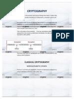47752 Cryptology Basics