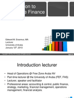 corporatefinance-guestlecturembaclassfordl-130116095406-phpapp01