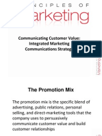 Communicating Customer Value.ppt