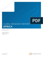 Globalresearchreport Africa
