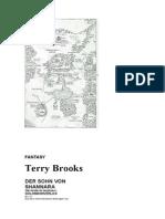 Brooks Terry - Shannara 02 - Der Sohn Von Shannara