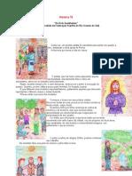 Espiritismo Infantil História 15