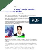 Ang hookup daan debate video eliseo soriano biography template
