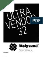 Ultra Vendor 32