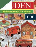 19608913 Deutsch DUDEN Bildworterbuch Fur Kinder