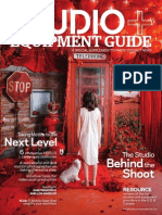 PDN Magazine Special Edition - Studio + Equipment Guide 2013