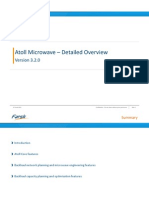 Atoll Microwave 3 2 0 Detailed Overview May 2013 En
