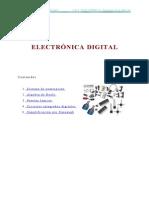 Apuntes de Electrónica Digital.