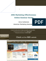 Increase Market Effectiveness_Webcast Slides_v3.1 for PDF