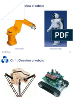 E2-01 - Overview of Robots