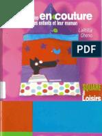 40 Creations Originales en Couture Pour Les Enfants Et Leur Maman PDF Francais
