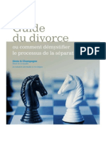 S C-Guide Divorce