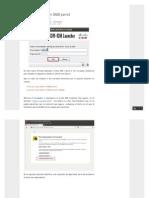 Emular Cisco ASA en GNS3 parte3 (configurar cliente) _ Échale un vistazo...