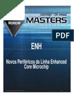 (ENH) Novos Periféricos Avançados da Linha Enhanced Core Microchip