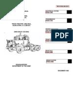 TM 9-2320-283-20-2   M915A1   PART 1