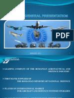 AEROSTAR General Presentation