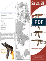 Vz 58 Brochure