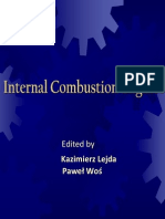 Internal Combustion Engines i to 12