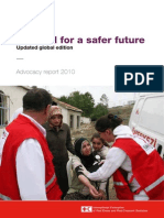 First Aid for a Safer Future Updated Global Edition Advocacy Report 2010 (2)