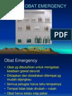 KULIAH_OBAT – OBAT EMERGENCY.ppt
