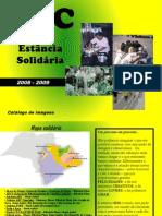 ABC, Estância Solidária - catálogo fotos