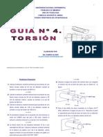 Guia 4 Torsion
