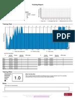 Example Profile 20130210_104347_Training Report