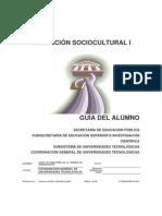 Formacion Sociocultural I