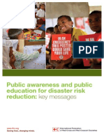 Key Messages for Public Awareness Guide En