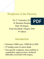 Neoplasms of the Exocrine Pancreas-1