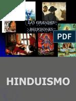 Diapositivas Las Grandes Religiones