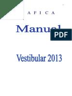 Fafica Vest2013 Manual