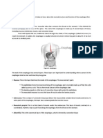 Written Report on Esophageal Cancer.docx