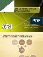 Hipertension Intracraneana