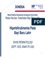Gds137 Slide Hiperbilirumenia Pada Bayi Baru Lahir