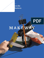 MAKEWAY - The First Steps
