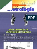 Micrometro Rodriguez