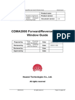 CDMA2000 Forward and Reverse Search Window Guide-20031107-A-2.0