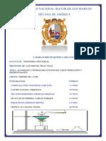 ALCOHOLES Y FENOLES.REACCIONES DE CARACTERIZACIÓN Y DIFERENCIACIÓN.