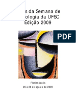 AnaisSemanadePsicologiaUFSC2009