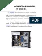 2222Partes Internas de La Computadora y Sus Funciones