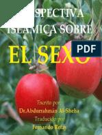PERSPECTIVA ISLÁMICA SOBRE EL SEXO