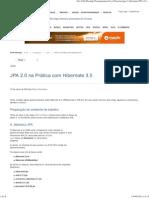 programação jpf de dssl